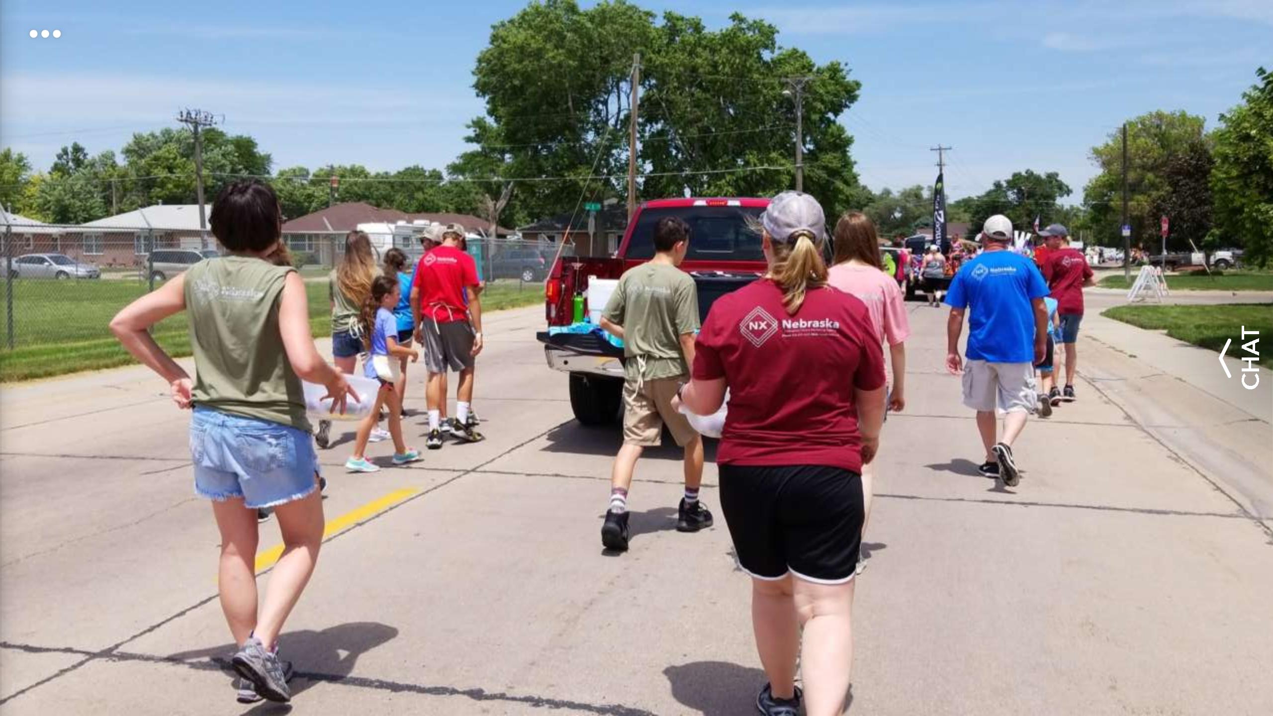 Bill Summers Ford >> NEBRASKAland Days Parade 2018 - NEXT Nebraska